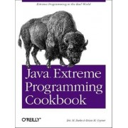 Java Extreme Programming Cookbook by Eric M. Burke