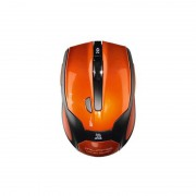 Mouse wireless Hama Milano Orange