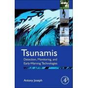 Tsunamis by Antony Joseph