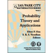 Probability Theory and Applications by Elton P. Hsu