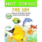 Hot Topics: The Sea by Laura Wade