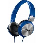 Casti Philips SHL3160BL/00 albastru