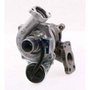 Turbodmychadlo 54359880009 Mazda 2 1.4 MZ-CD 50kW