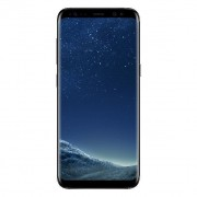 Samsung Galaxy S8 (64GB, Midnight Black, Local Stock)