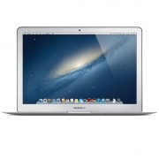 Notebook Apple MacBook Air 13, Intel Core i5, RAM 8GB, SSD 128GB, OS X El Capitan, Tastatura INT