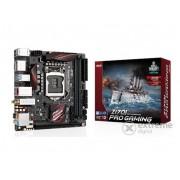 Placă de bază Asus Z170I Pro Gaming LGA1151