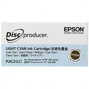 Epson Light Cyan Ink Cartridge for the PP-100 DiscProducer Burner & Inkjet Printer