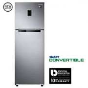Samsung RT30K3753S9 275 Litres Double Door Frost Free Refrigerator