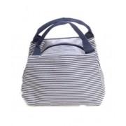 DAYAN Almuerzo The New Fahionm Bolso del bolso impermeable bolsa de picnic Ideal para exterior,Armada