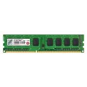 Transcend JM1333KLH-4G, 4GB DDR3 1333MHz memoria RAM