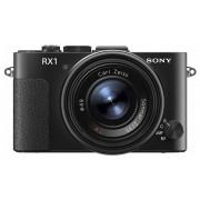 Sony DSC-RX1 (negru)