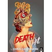 Death of Art by Chris Campanioni