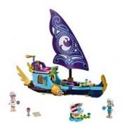 Legoâ® Elves Corabia Aventurii A Naidei - 41073