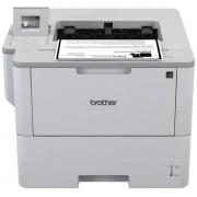Imprimanta laser alb-negru Brother HL-L6400DW, A4, 50 ppm, Duplex, Retea, Wireless