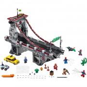 Lego super heroes spider-man: la battaglia sul ponte