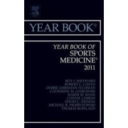 Year Book of Sports Medicine 2011 by Roy J. Shephard