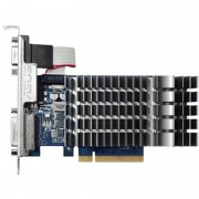 Placa video Asus nVidia GeForce GT 710 1GB DDR3 64bit low profile