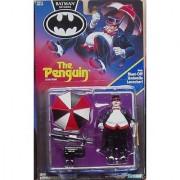 BATMAN RETURNS THE PENGUIN w/ BLAST-OFF UMBRELLA LAUNCHER MOC