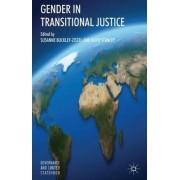 Gender in Transitional Justice by Susanne Buckley-Zistel