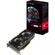 Radeon RX 460 (11257-00-20G)