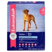 Eukanuba Large Breed Senior Dry Dog Food 30 lb bag by 1-800-PetMeds