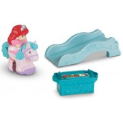 Fisher-Price Little People Disney Klip Klop Ariel
