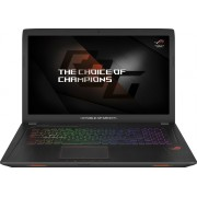 Asus GL753VD-GC100T - Gaming Laptop - 17.3 Inch