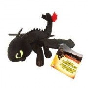 Dreamworks Dragons How To Train Your Dragon Toothless 2 - 8 Plush