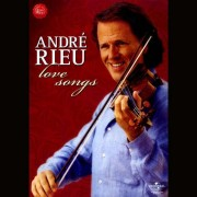 Andre Rieu - Love Songs (0602517687288) (1 DVD)