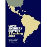 Latin America by Cathryn L. Lombardi