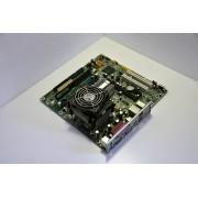 Kit Placa de Baza Lenovo 946GZ + Procesor Core2Duo E6300 + Cooler + Memorie RAM 2GB DDR2 667MHZ Are Audio & Video Integrat