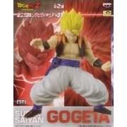Dragon Ball Z Sectional DX Soft Vinyl Figure 4 Gogeta (japan import)