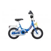 Puky ZL 12-1 Kinderfahrrad Aluminium Fussball blau 12 Zoll Kindervelo
