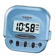 Casio - PQ-30-2EF -Sveglia digitale al quarzo con ripetizione allarme ed illuminazione LED