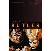Judith Butler by Moya Lloyd