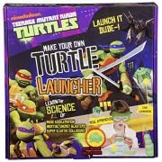 Sambro TMT-739 Teenage Mutant Ninja Turtles Science Launcher Toy by Sambro