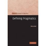 Defining Pragmatics by Mira Ariel