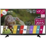 "Televizor LED LG 125 cm (49"") 49UF6407, 4K Ultra HD, Smart TV, webOS 2.0 Lite, Triple XD Engine, CI+"