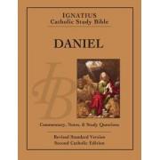 Ignatius Catholic Study Bible - Daniel by Scott W. Hahn