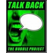 Talk Back by Ji Lee