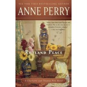 Rutland Place by Anne Perry