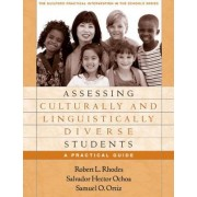 Assessing Culturally and Linguistically Diverse Students by Robert L. Rhodes