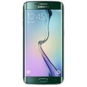 "Samsung Galaxy S6 Edge Smartphone libre Android (pantalla 5.1"", cámara 16 Mp, 64 GB, Quad-Core 2.1 GHz, 3 GB RAM), verde"