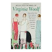 Selected Works of Virginia Woolf (Special Editions)