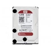 WESTERN DIGITAL 1TB 3.5'' SATA III 64MB IntelliPower WD10EFRX Red