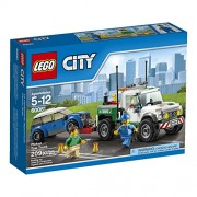 LEGO City Great Vehicles Pickup Tow Truck by Building Toys