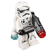 LEGO Star Wars: Imperial Jump Pack Stormtrooper 2016