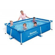 Bestway Splash Frame Pool 239x150x58cm 56402