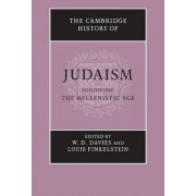 The Cambridge History of Judaism: Volume 1, Introduction: The Persian Period: v. 1 by W. D. Davies
