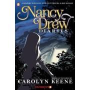 Nancy Drew Diaries #1 by Stefan Petrucha